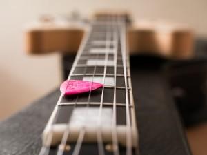 kostka do gitary