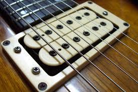 przetworniki gitarowe