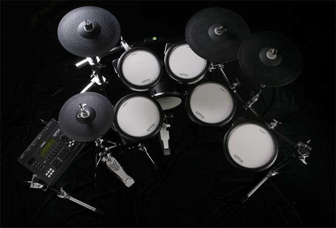 Jak wybrać pierwszą perkusję?