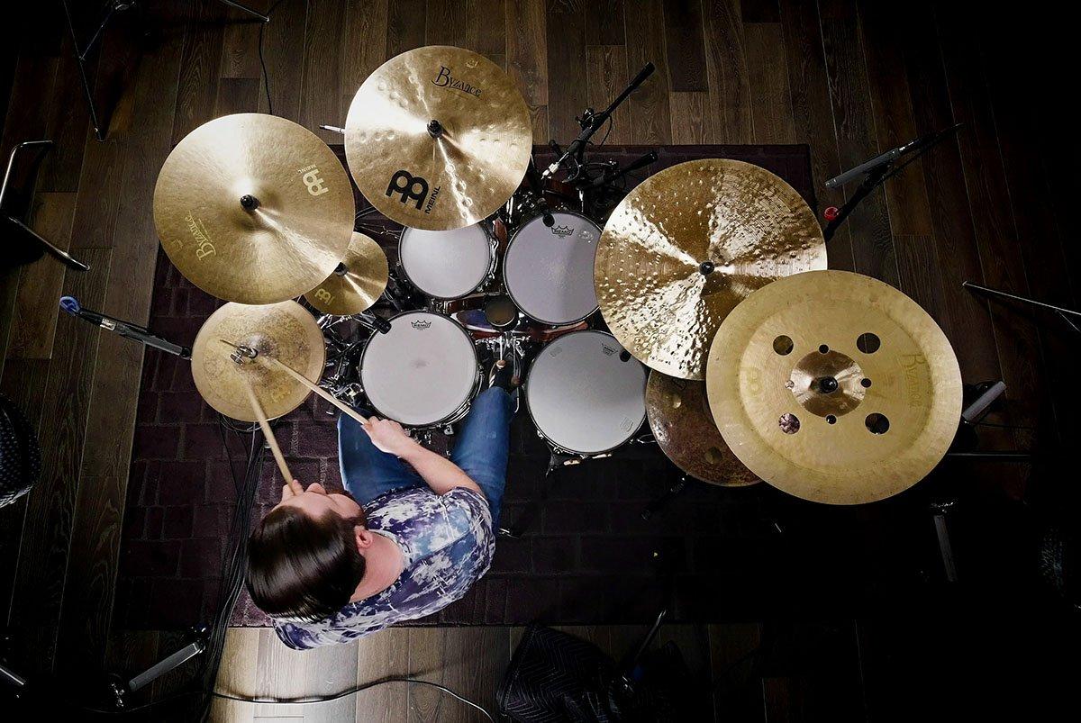 Meinl i ich instrumenty perkusyjne