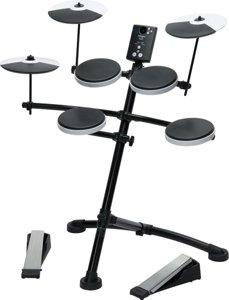 Perkusja elektroniczna Roland – remedium na hałas!