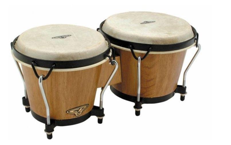 Bongosy, idealny instrument dla początkujących