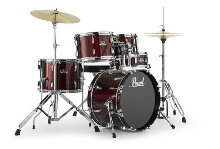 Perkusje dla dzieci – pozwól dziecku rozwijać swój talent.