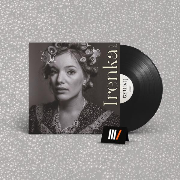 płyta Sanah Irenka